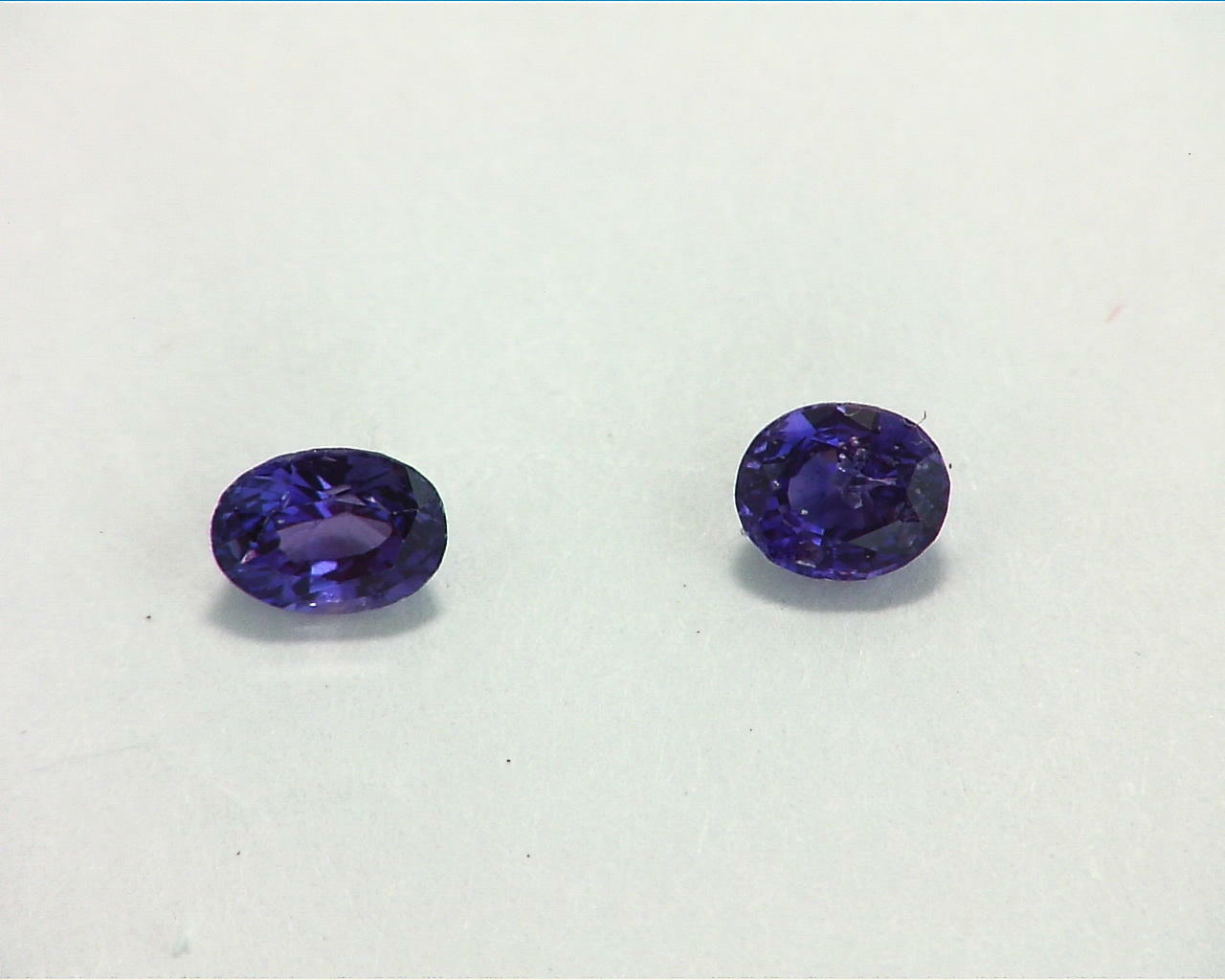 Blue Sapphire Natural Genuine Gemstones (Sri Lanka) GPG276