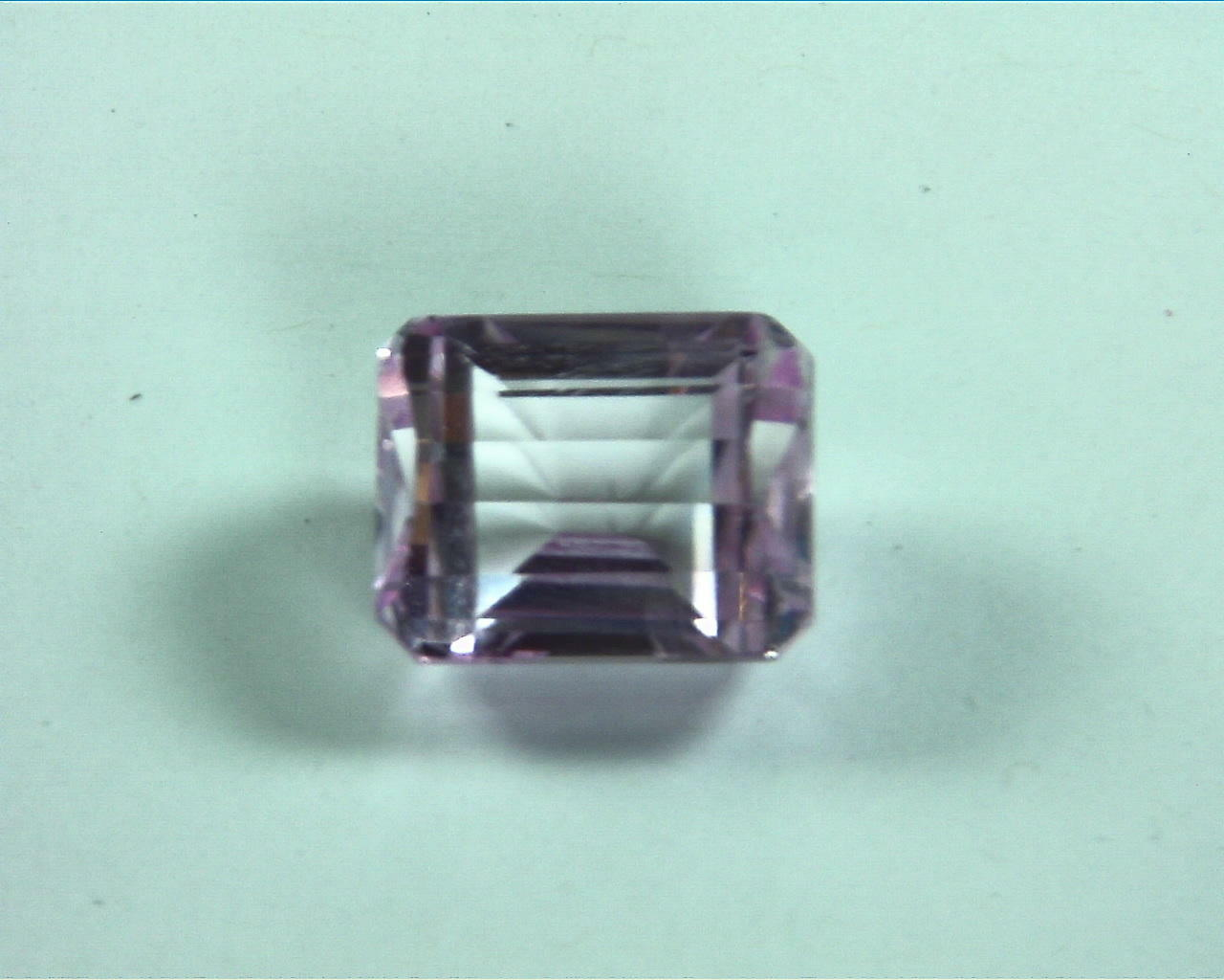 Kunzite Natural Genuine Gemstone