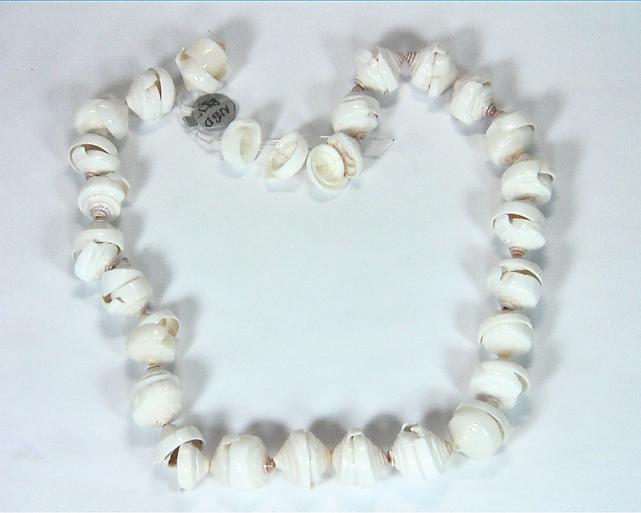 Sea Shell Necklace NBD,855 1